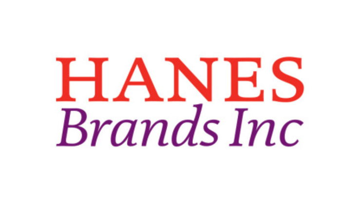 HanesBrands Inc - logo