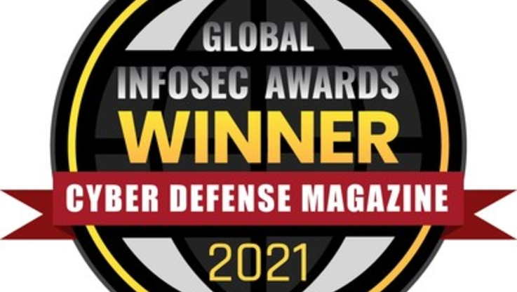 "Nagroda ""Cyber Defense Magazine"""