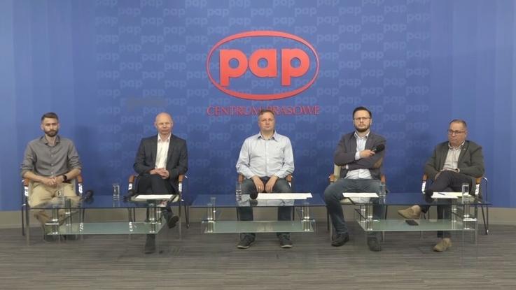 Fot. PAP MediaRoom - kadr z filmu